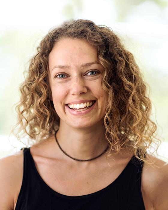 Caroline Sättermon
