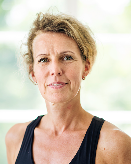 Lena Moberg