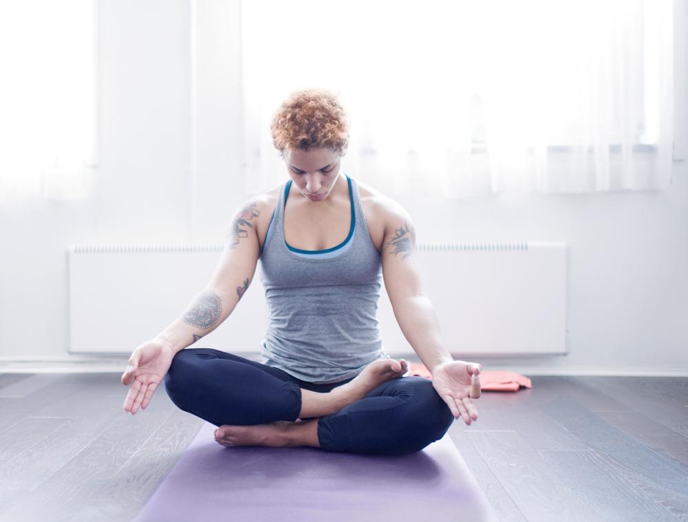 drop in yoga stockholm