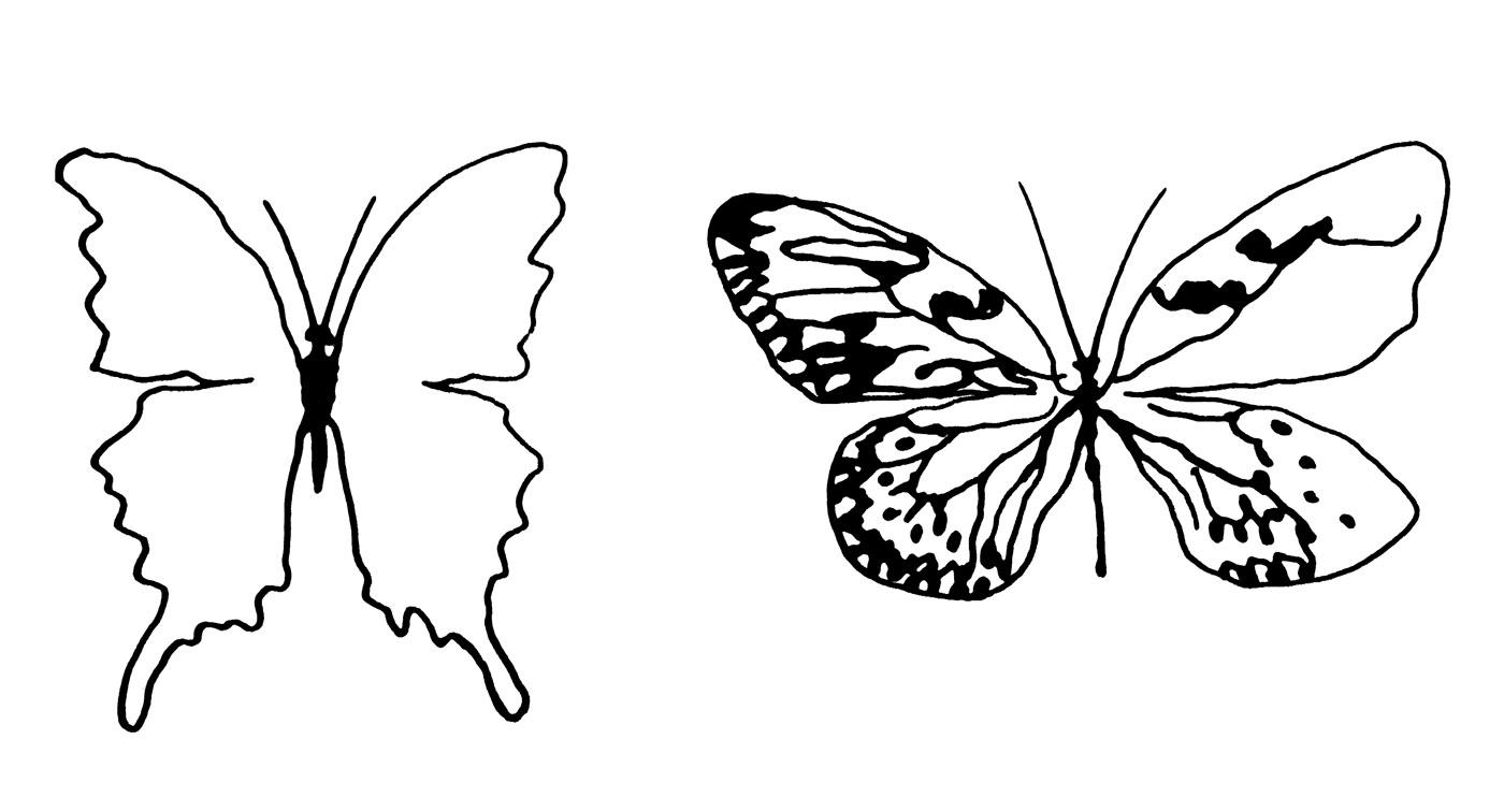 Butterflies- mamma-bebis-yoga-kurs