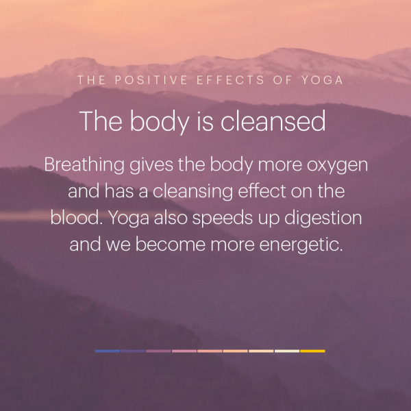 Body cleansed yogashala stockholm