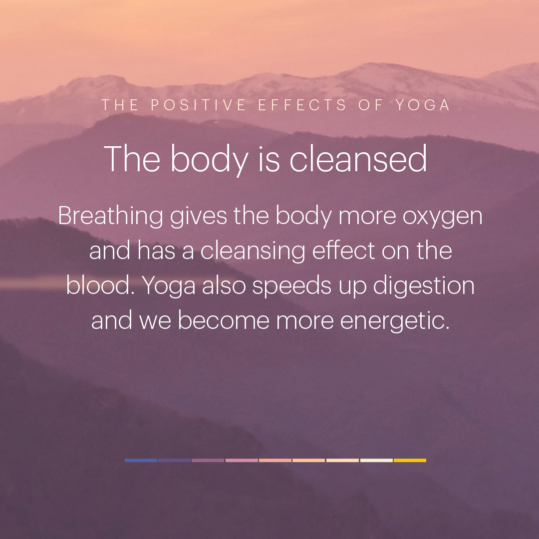 Yogashala_Body cleansed