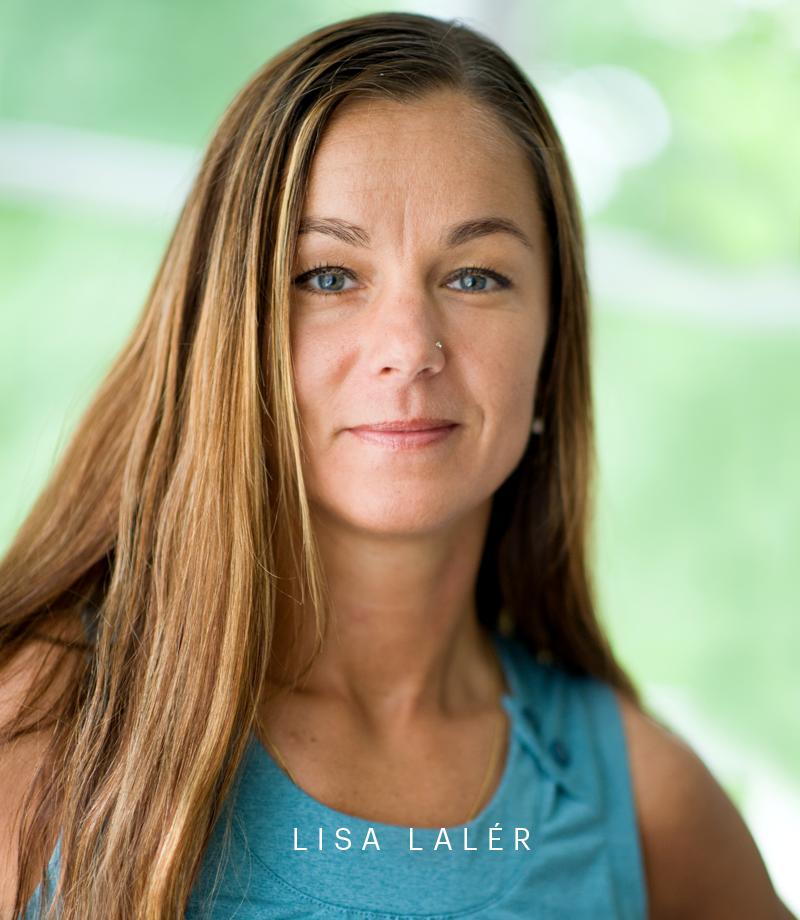 Lisa Lalér Yogashala Stockholm