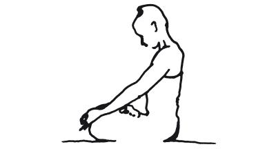 Yoga för gravida