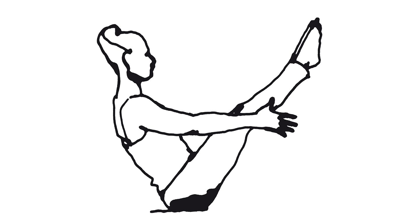 Navasana ashtanga yoga fortsättning, Yogashala
