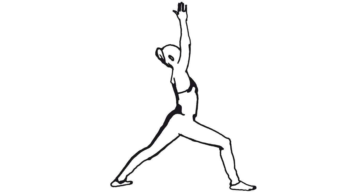 Ashtanga Yoga grund och fortsättning
