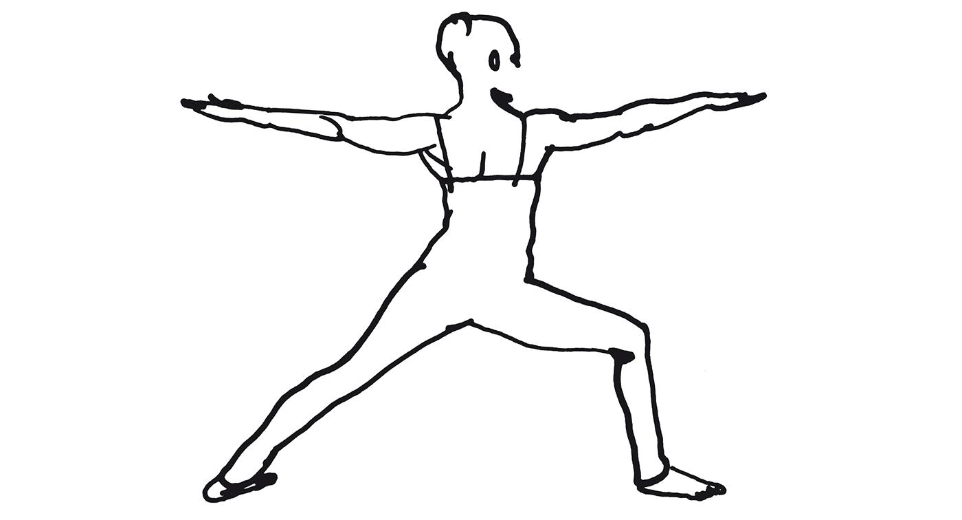 Ashtanga Yoga grund varannan vecka